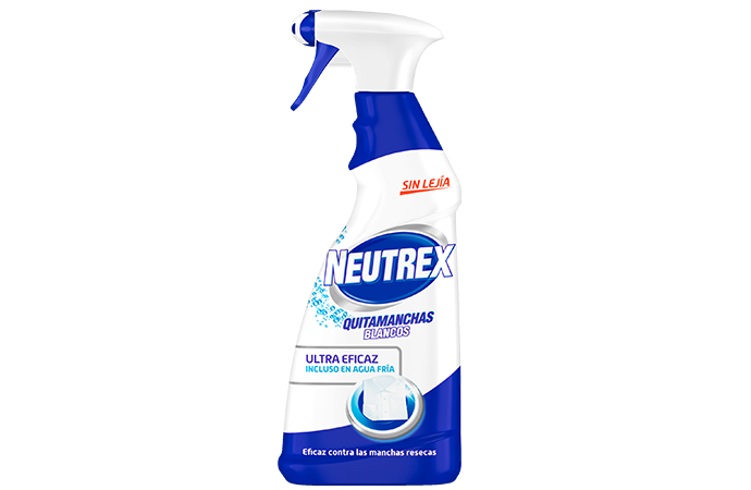 Neutrex Oxy Blanco Puro Spray Tu Casa Club