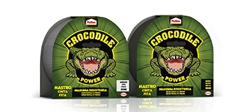 Cinta adhesiva Pattex Crocodile Power
